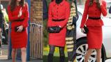 Giàu có, quyền lực nhưng công nương Anh vẫn thường xuyên mặc lại đồ cũ