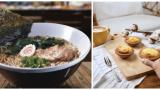 Thưởng thức mì ramen, gà rán, cơm tấm cùng loạt món ngon cuối tuần với giá giảm hấp dẫn!