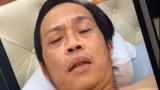 Con trai gọi điện chúc Tết, Hoài Linh bất ngờ than thở: Bố khổ lắm con à