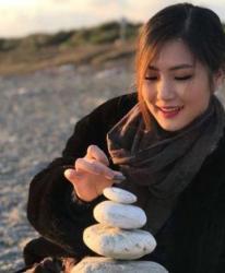 Hương Tràm tiết lộ: Tôi thấy sức khỏe của tôi biến đổi rất nhiều