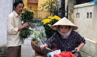 Chân dung chồng cũ ngoài đời của 'cô Hạnh bán hoa' Thúy Hà