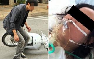 Con trai và vợ cùng bị ô tô đâm nhưng chồng chỉ đưa vợ đi viện khiến ai nấy phẫn nộ nhưng sự thật sau đó thì đau lòng đến rơi nước mắt