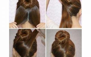 Mỗi ngày chỉ cần 5 phút, bạn sẽ có được những kiểu tóc siêu điệu sau