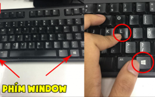Những thủ thuật phím tắt bàn phím cực tiện lợi mà bạn chưa biết