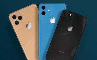 iPhone 11 có ế ẩm nếu thiếu 5G?