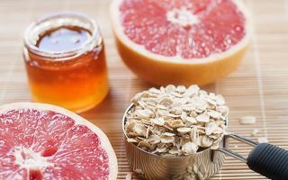 """Cách làm mặt nạ dưỡng da mùa thu """"bổ sung vitamin"""" cho làn da"""