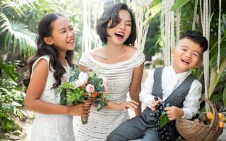 Ca sĩ Thái Thùy Linh ly hôn sau 5 năm chung sống
