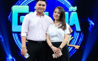 Con trai Lê Giang kể chuyện yêu vợ hơn 8 tuổi và có 2 con riêng