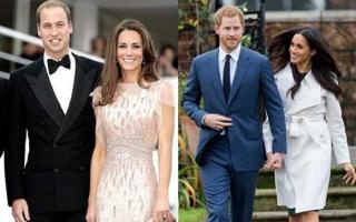 Hoàng tử Harry lần đầu thừa nhận mâu thuẫn với anh trai William