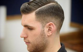 12 kiểu tóc nam ngắn dễ chăm sóc, bóng mượt và sành điệu tạo nên xu hướng 2019