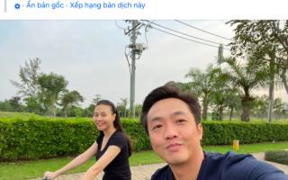 Bị bạn thân chê tỏ tình với vợ quá gượng gạo, Cường Đô La tiết lộ lý do thật khiến ai cũng bật cười