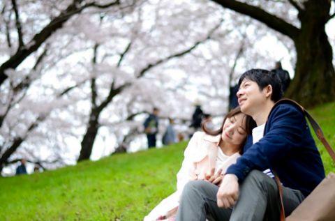 Tình yêu sét đánh của chàng trai người Nhật suốt 2 năm