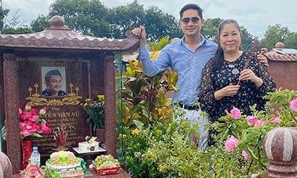 tài tử Lê Tuấn Anh, NSND Hồng Vân, sao Việt
